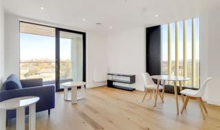 to rent in Brick Kiln One, Station Road, SE13 5FP-View-1