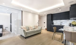 to rent in Countess House, 10 Park Street, SW6 2QF-View-1