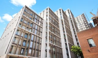 to rent in Hartley Apartments, College Road, HA1 1ER-View-1