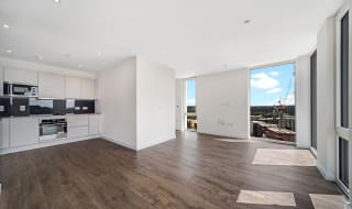Flat to rent in Hartley Apartments, College Road, HA1 1ER-View-1