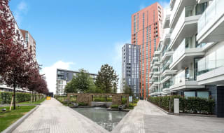 to rent in Haydn Tower, 50 Wandsworth Road, SW8 2FP-View-1