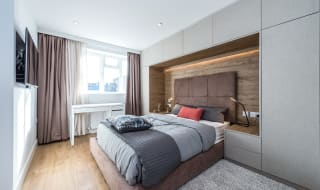 to rent in Lavender Hill, London, SW11 5QL-View-1