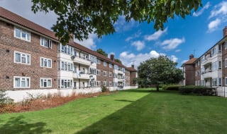 to rent in Parrington House, Oaklands Estate, SW4 8AH-View-1