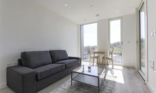 Flat to rent in Perceval Square, College Road, HA1 1GY-View-1