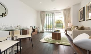 to rent in Ravensbourne Apartments,, 5 Central Avenue,, SW6 2GN-View-1
