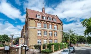 to rent in Shillington Old School, 181 Este Road, SW11 2TB-View-1