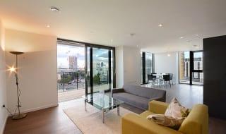 to rent in St. Gabriel Walk, London, SE1 6FB-View-1