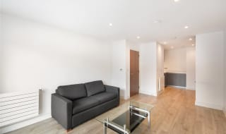 to rent in Typographic Building, 187 Clapham Road, SW9 0QE-View-1