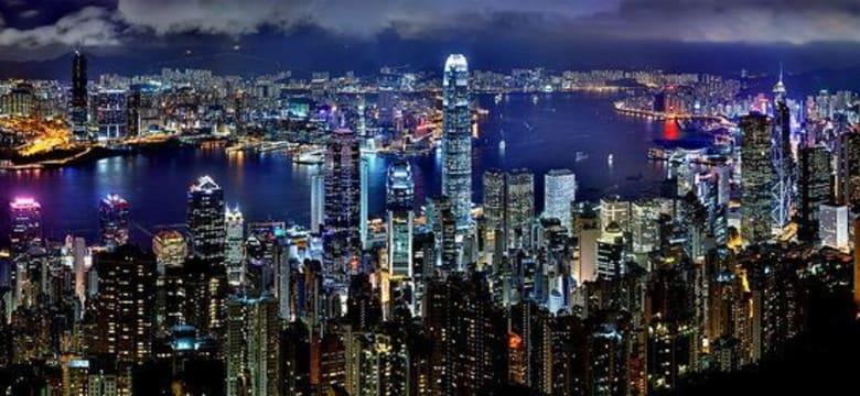 Hong Kong Estate Agents