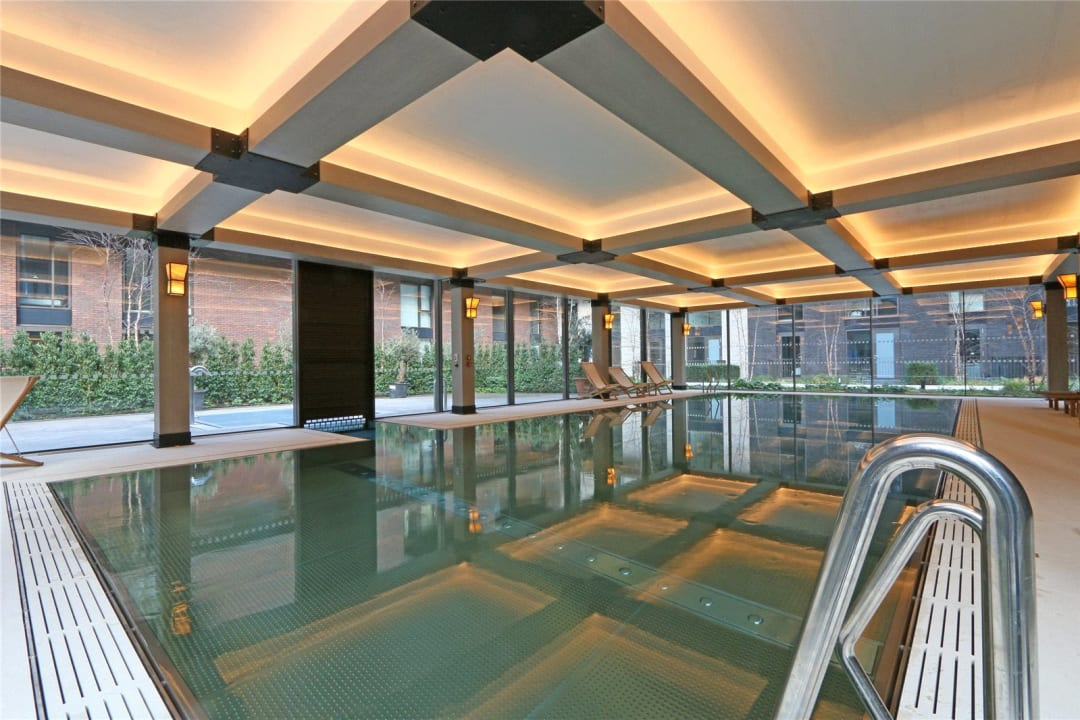 Flat for sale in Ambassador Building, 5 New Union Square, SW11 7BN - view - 8