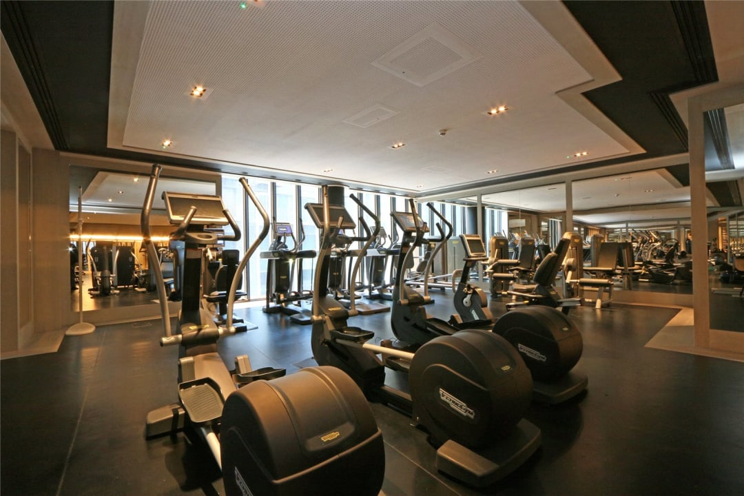 Flat for sale in Ambassador Building, 5 New Union Square, SW11 7BN - view - 9