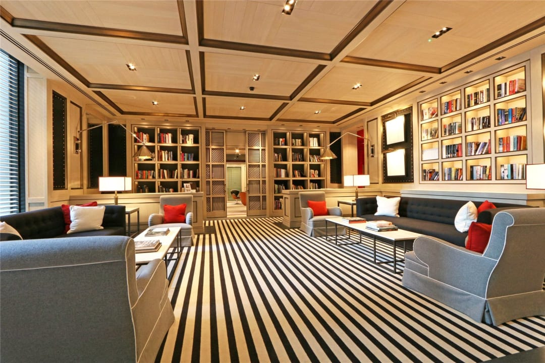 Flat for sale in Ambassador Building, 5 New Union Square, SW11 7BN - view - 12