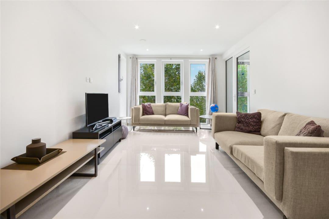 Flat for sale in Blackfriars Road, Blackfriars, SE1 8BW - view - 4