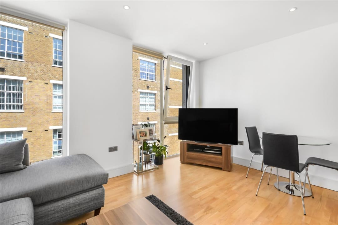 Flat for sale in Causton House, 13 Printers Road, SW9 0BG - view - 3