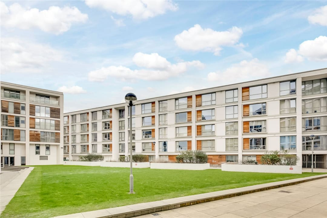 Flat for sale in Causton House, 13 Printers Road, SW9 0BG - view - 7