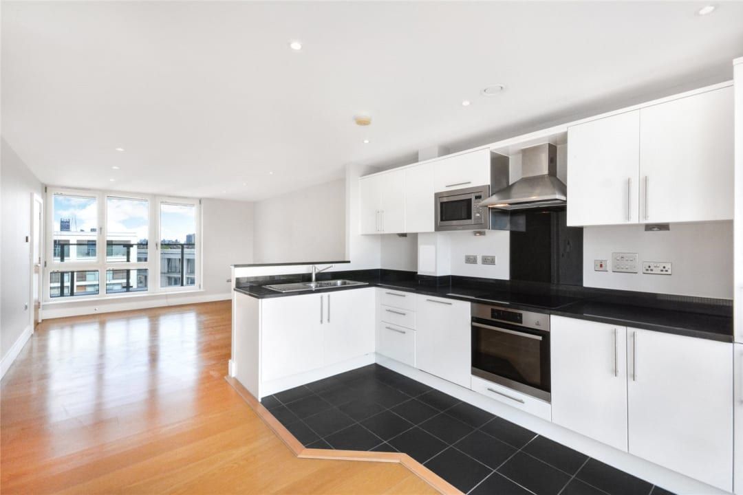 Flat for sale in Causton House, 13 Printers Road, SW9 0BG - view - 2