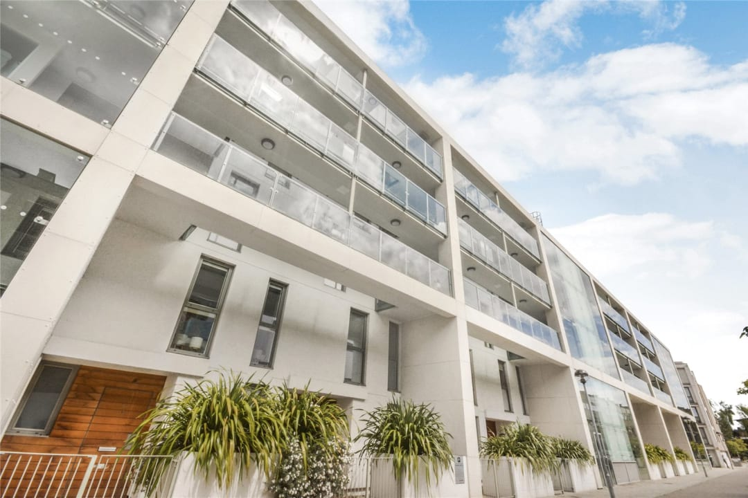 Flat for sale in Causton House, 13 Printers Road, SW9 0BG - view - 11