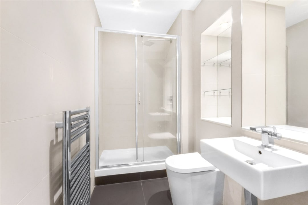 Flat for sale in Causton House, 13 Printers Road, SW9 0BG - view - 8