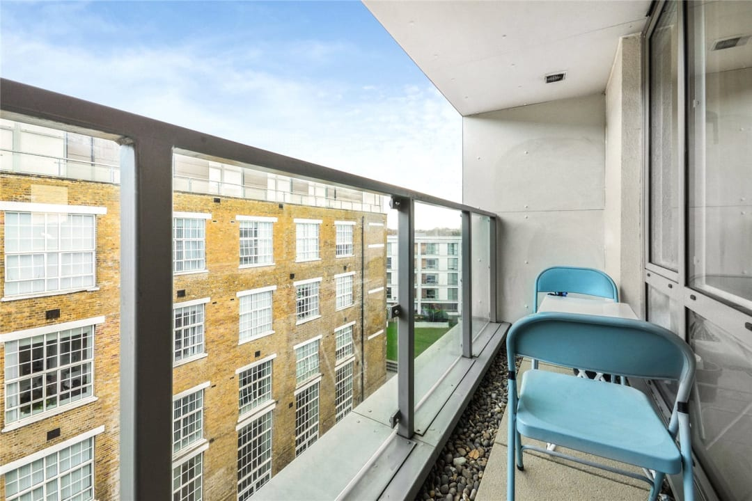Flat for sale in Causton House, 13 Printers Road, SW9 0BG - view - 4