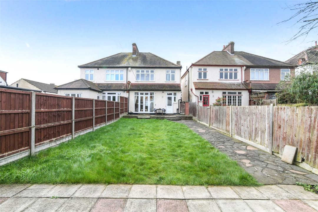 House for sale in Craignish Avenue, London, SW16 4RN - view - 11