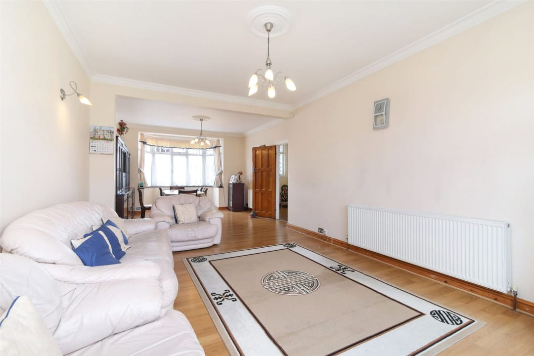 House for sale in Craignish Avenue, London, SW16 4RN - view - 3
