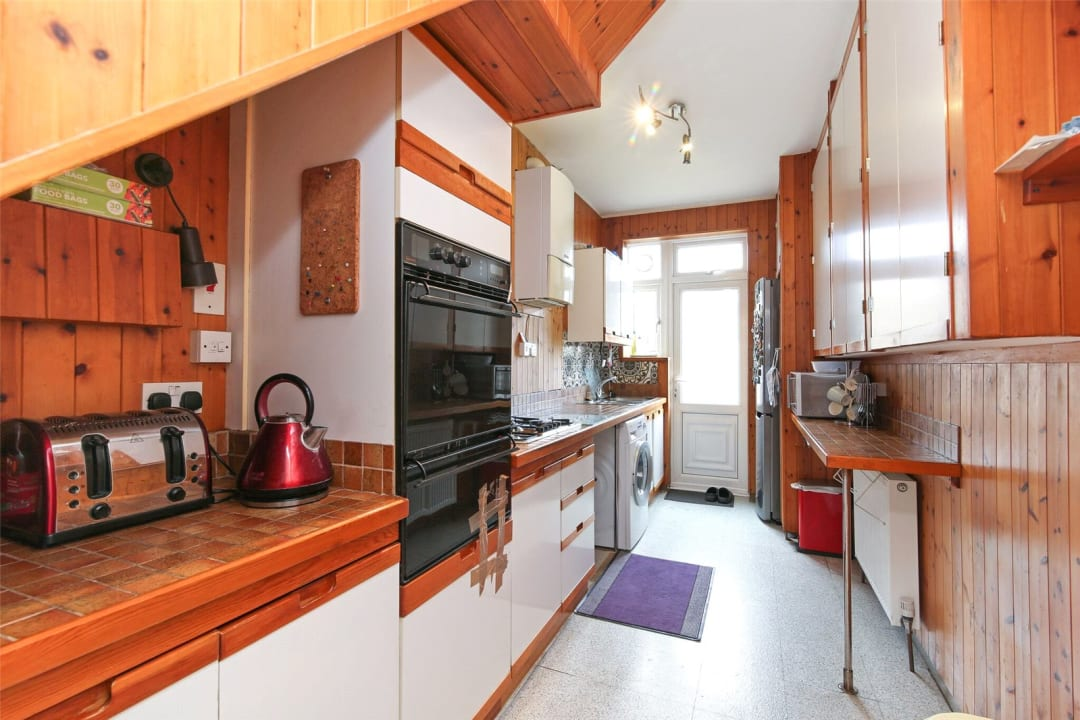 House for sale in Craignish Avenue, London, SW16 4RN - view - 6
