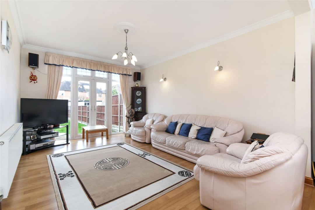 House for sale in Craignish Avenue, London, SW16 4RN - view - 4