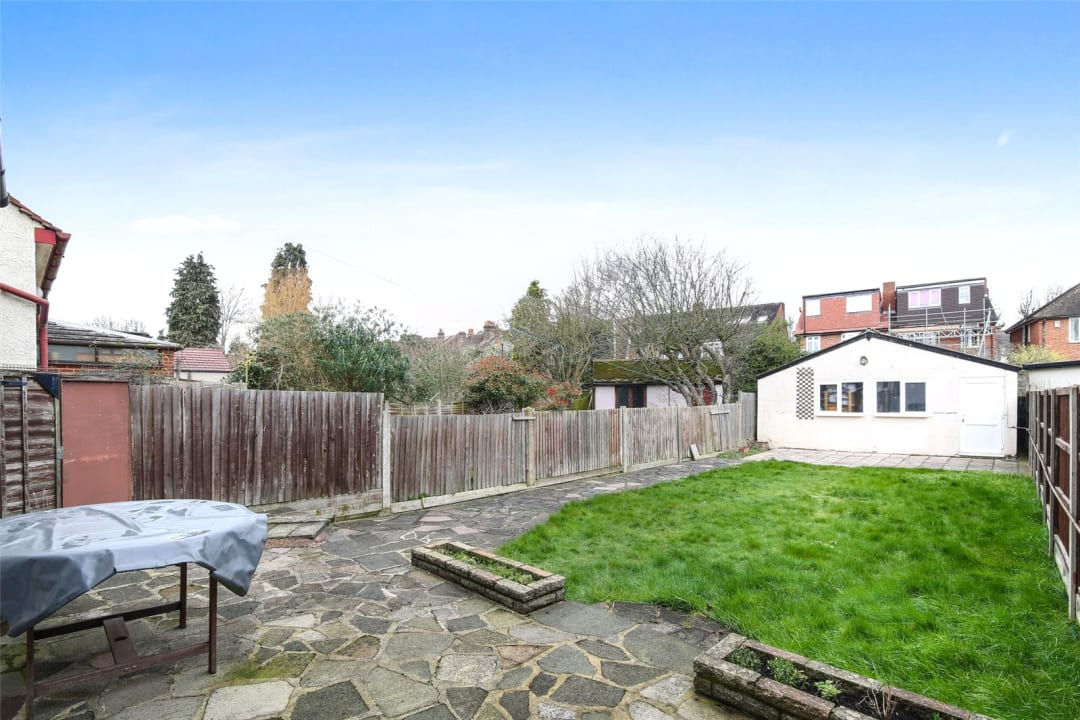 House for sale in Craignish Avenue, London, SW16 4RN - view - 12