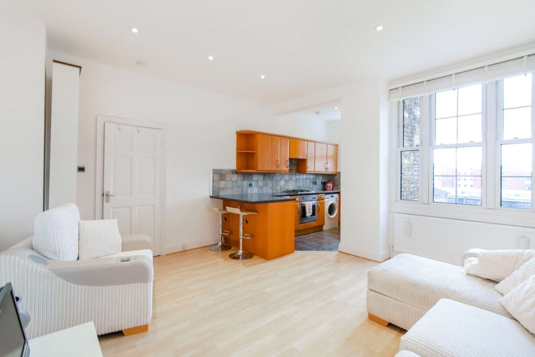 Flat for sale in Devon Mansions, Tooley Street, SE1 2XJ - view - 1