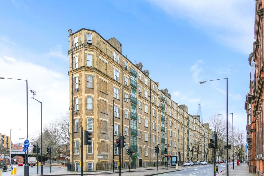 Flat for sale in Devon Mansions, Tooley Street, SE1 2XJ - view - 3
