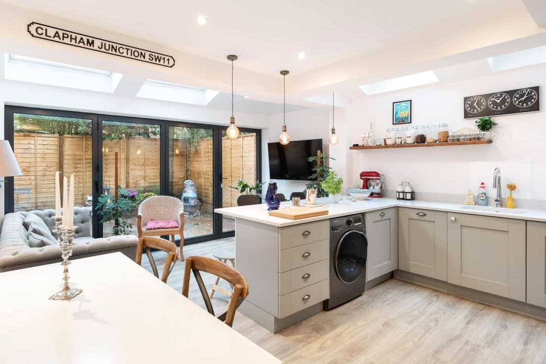 Flat for sale in Elspeth Road, London, SW11 1DS - view - 15