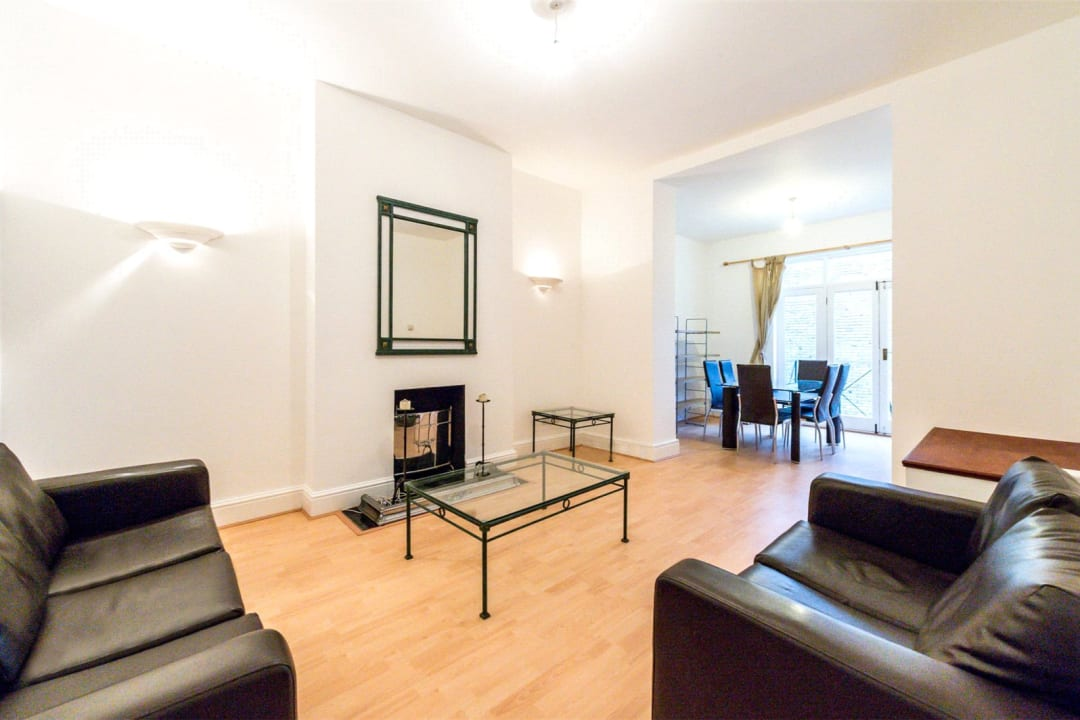 Flat for sale in Falcon Road, , SW11 2PG - view - 2