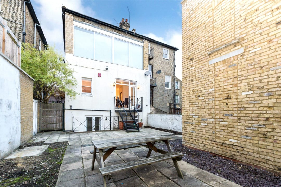 Flat for sale in Falcon Road, , SW11 2PG - view - 1