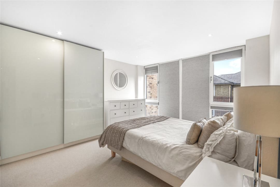 Flat for sale in Grant House, 90 Liberty Street, SW9 0BZ - view - 2