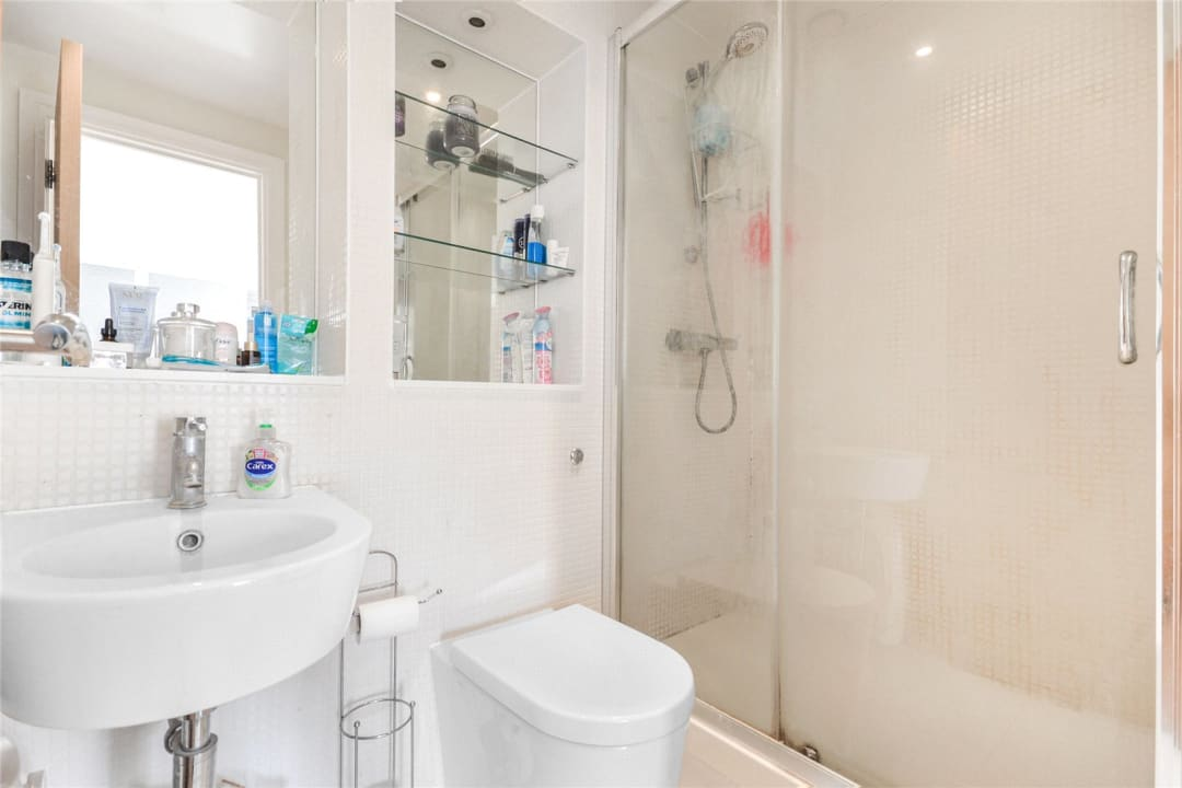Flat for sale in Grant House, 90 Liberty Street, SW9 0BZ - view - 7