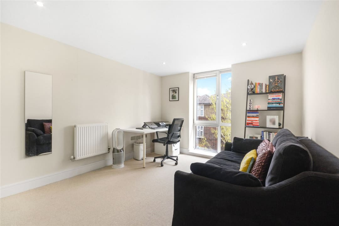 Flat for sale in Grant House, 90 Liberty Street, SW9 0BZ - view - 6