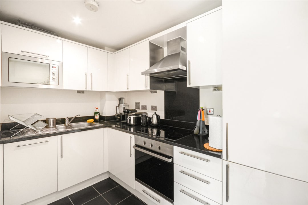 Flat for sale in Grant House, 90 Liberty Street, SW9 0BZ - view - 4