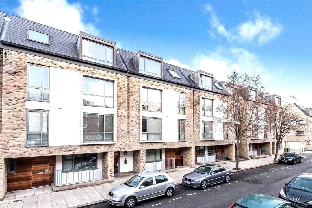 Flat for sale in Grant House, 90 Liberty Street, SW9 0BZ - view - 9