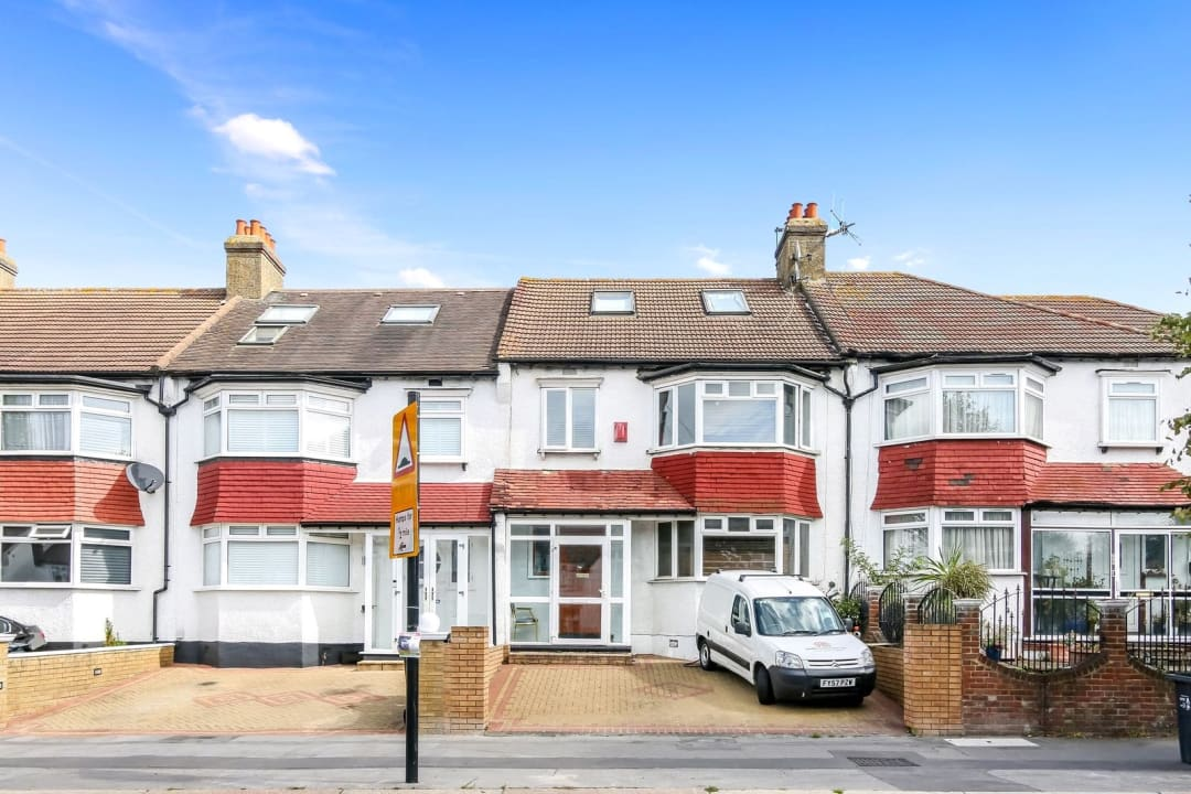 House for sale in Green Lane, London, SW16 3NE - view - 1