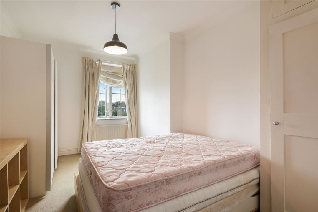 Flat for sale in Hartington Road, London, SW8 2HU - view - 5