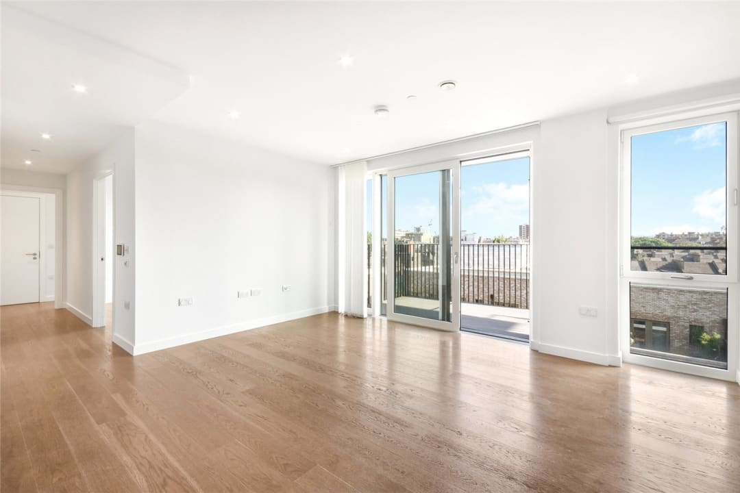 Flat for sale in Heygate Street, Elephant and Castle, SE17 1FQ - view - 6
