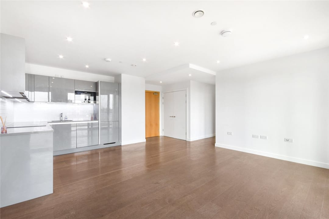 Flat for sale in Heygate Street, Elephant and Castle, SE17 1FQ - view - 2
