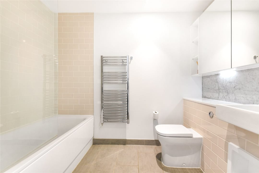Flat for sale in Heygate Street, Elephant and Castle, SE17 1FQ - view - 5