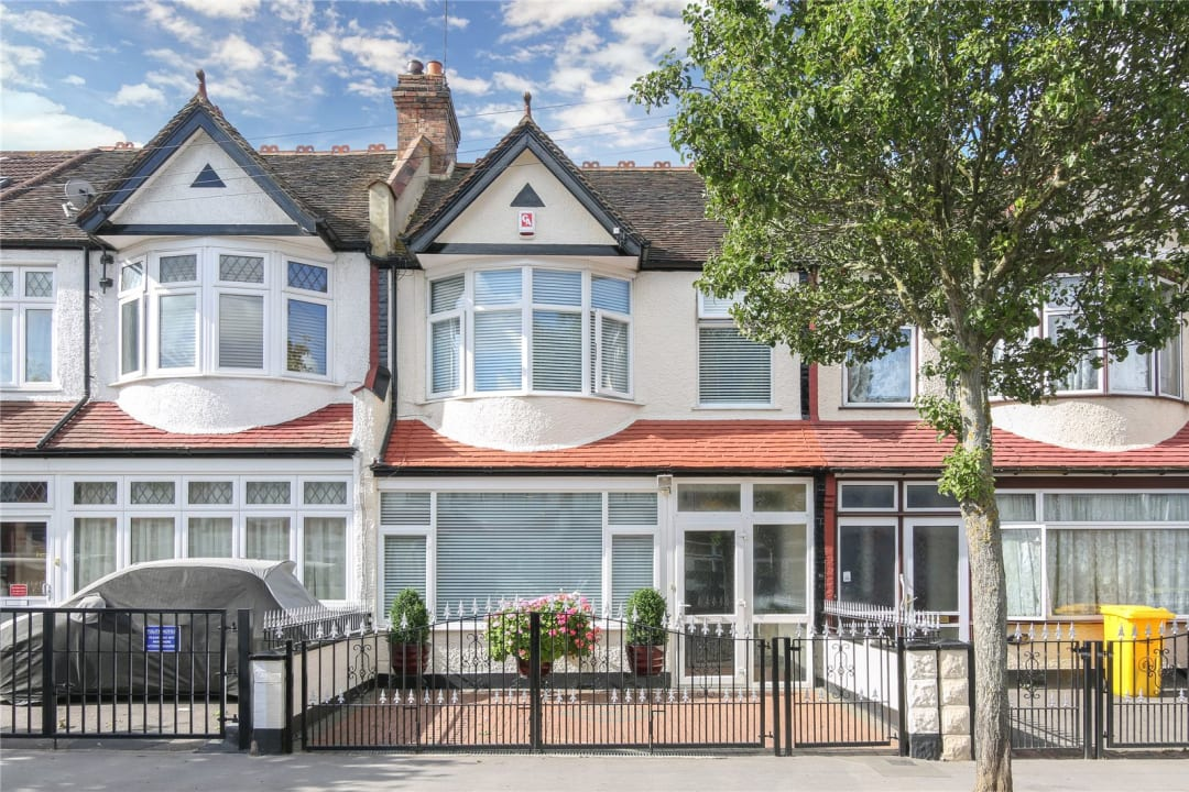 House for sale in Mayfield Road, Thornton Heath, CR7 6DN - view - 1