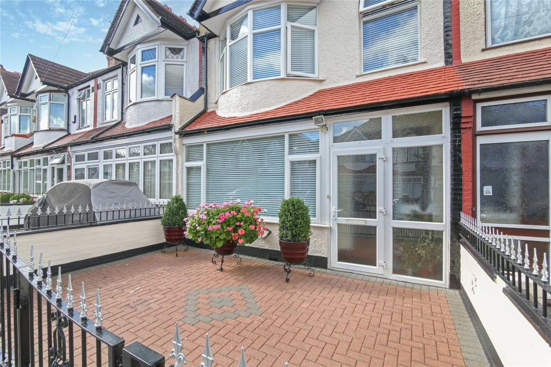 House for sale in Mayfield Road, Thornton Heath, CR7 6DN - view - 2