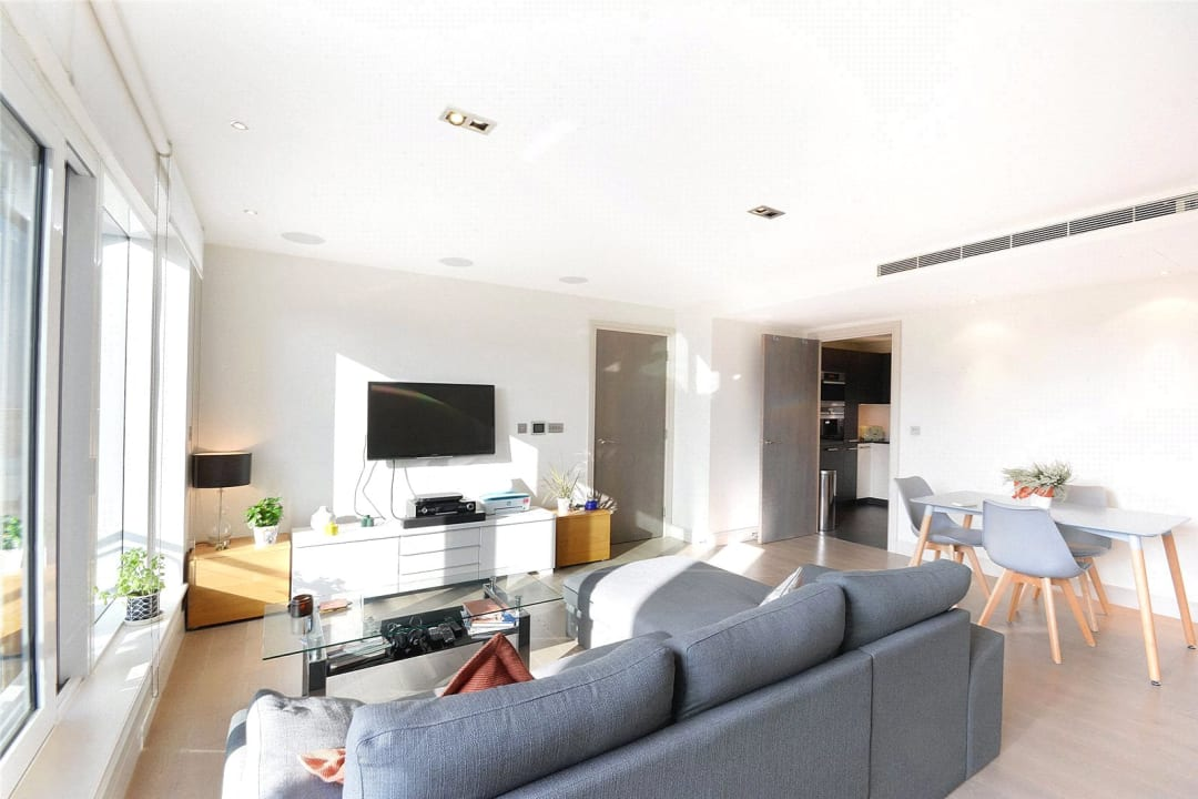 Flat for sale in Octavia House, 213 Townmead Road, SW6 2FJ - view - 2