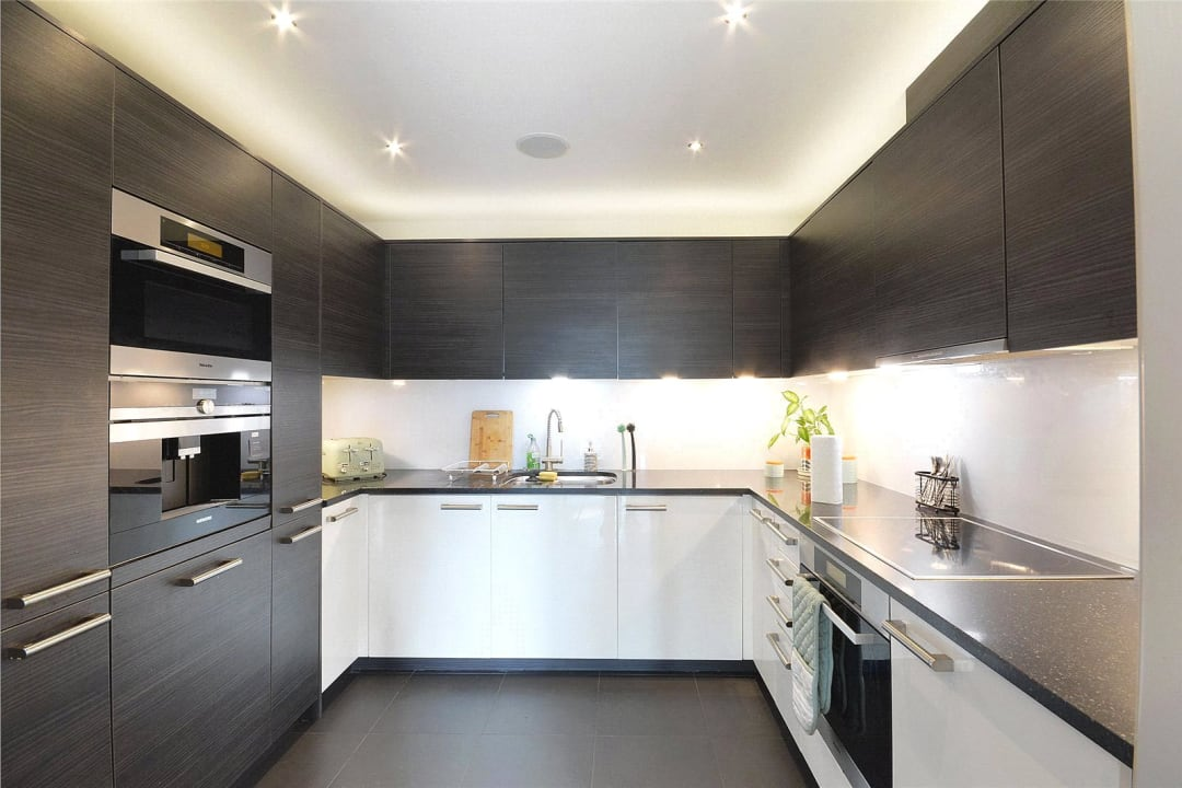 Flat for sale in Octavia House, 213 Townmead Road, SW6 2FJ - view - 3