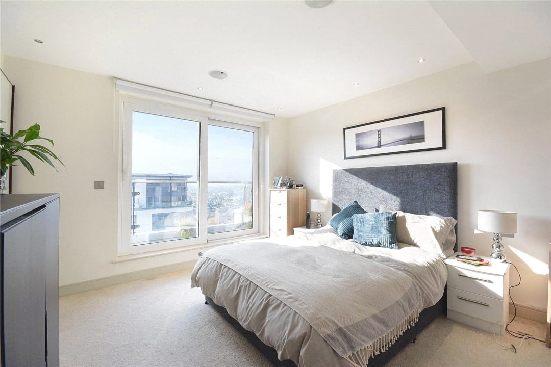 Flat for sale in Octavia House, 213 Townmead Road, SW6 2FJ - view - 5