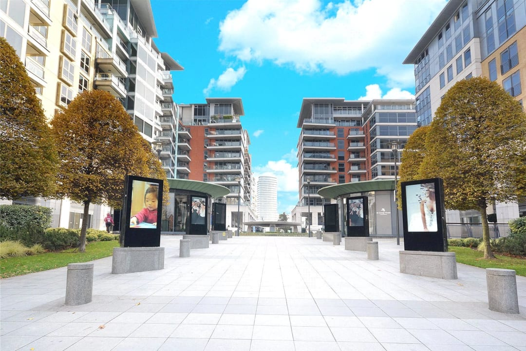 Flat for sale in Octavia House, 213 Townmead Road, SW6 2FJ - view - 10