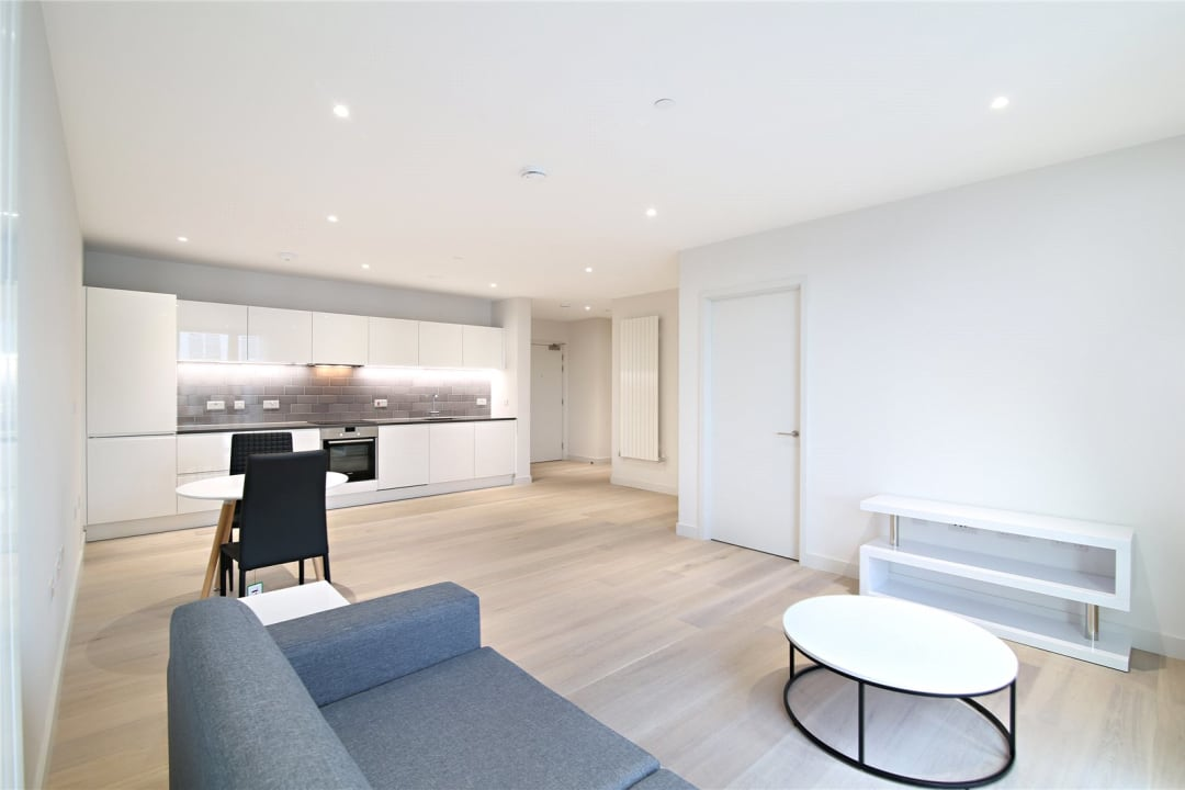 Flat for sale in Rope Terrace, Royal Wharf, E16 2PH - view - 8